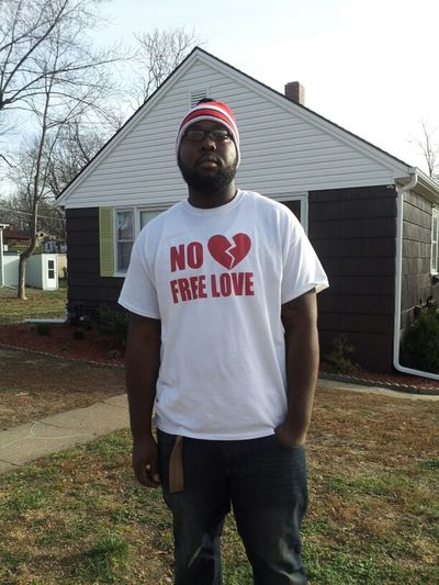 No Free Love