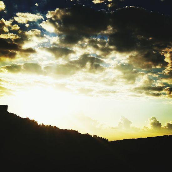Sun ? Sunshine First Eyeem Photo Sunandclouds