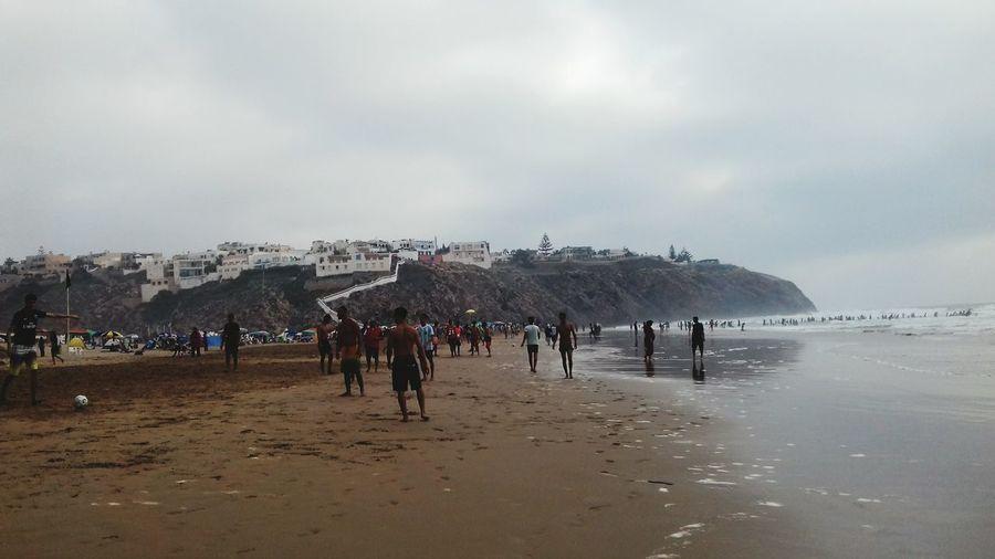 Beach of Mirleft First Eyeem Photo