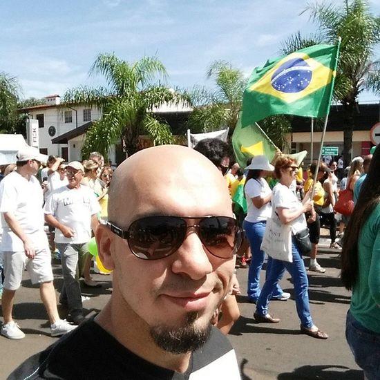 Vemprarua Foradilma Brasil Brasilian