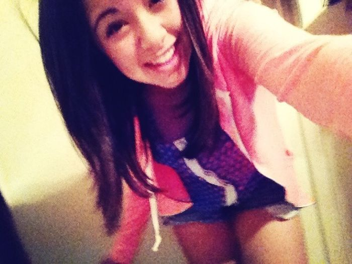 She's cute ;)