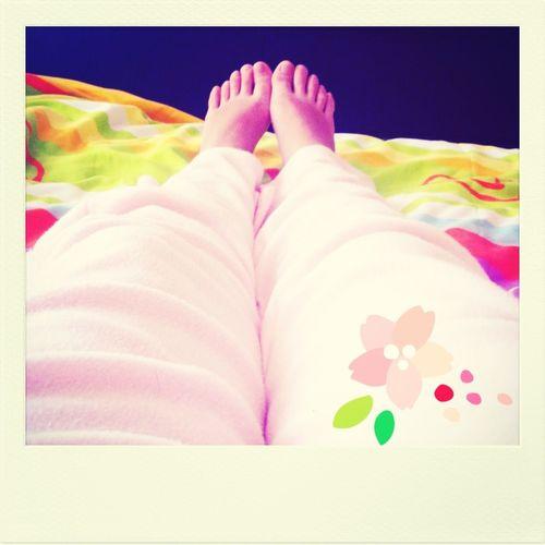 Lazing Around