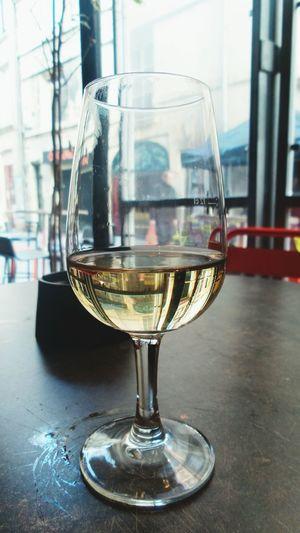 Le rituel du Printemps Wine Spring Le Préau Caen