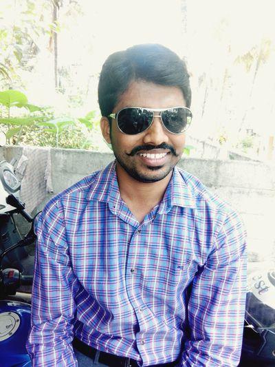 Portrait Of A Friend Portraits Friends ❤ Moustaches Moustache