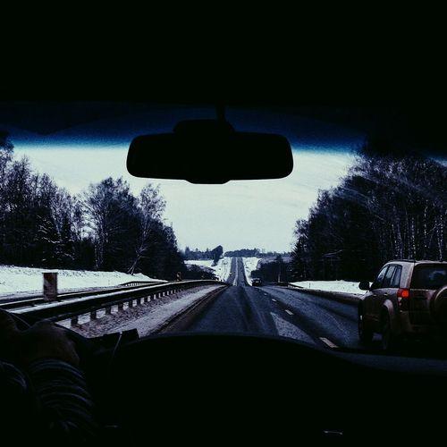 Traveling Starting A Trip Taking Photos Enjoying Life Wintertime Minsk Hello World On The Way