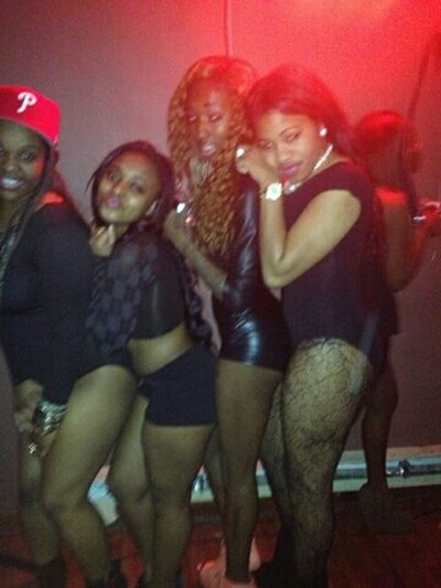 Me & My Young's Last Night ' Loveee Them