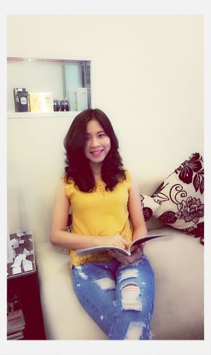 hay hay :') Asian Girl Buivien
