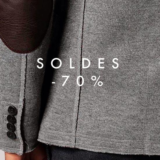 Festival de vestes!!! -70% Soldes