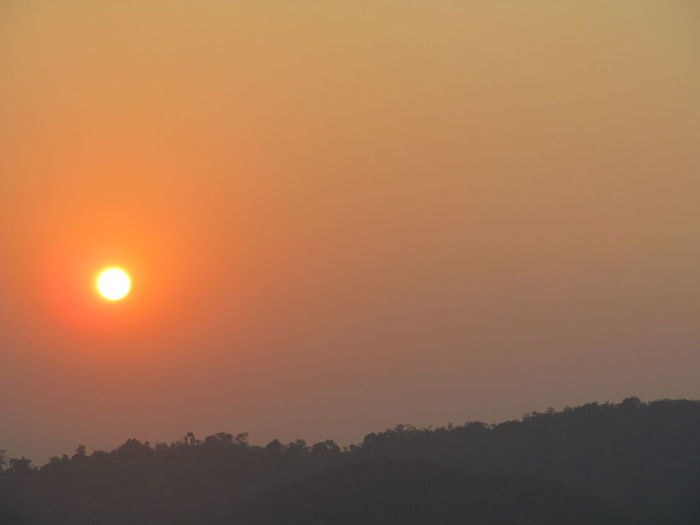 sun set Sunset