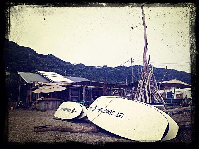 かねよ食堂 Sup Beach Paddle Surf