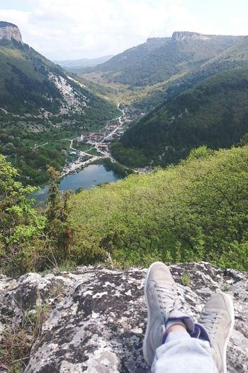 Nature Crimea