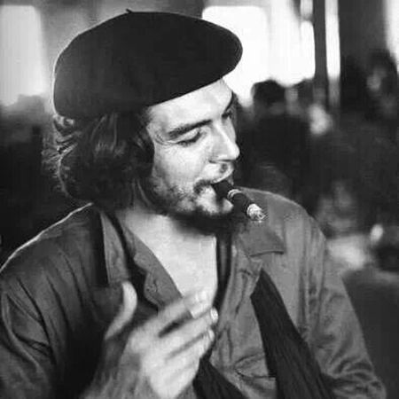 Che Guevara HERO Respect we really need you know in this Fucked Up world