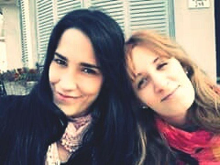 Mi bella hermana ♡