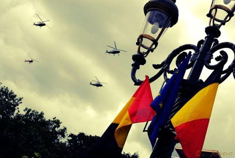 Eye4photography  Photoyourworld Independence Day Helicoptero Photo by C. Borrero