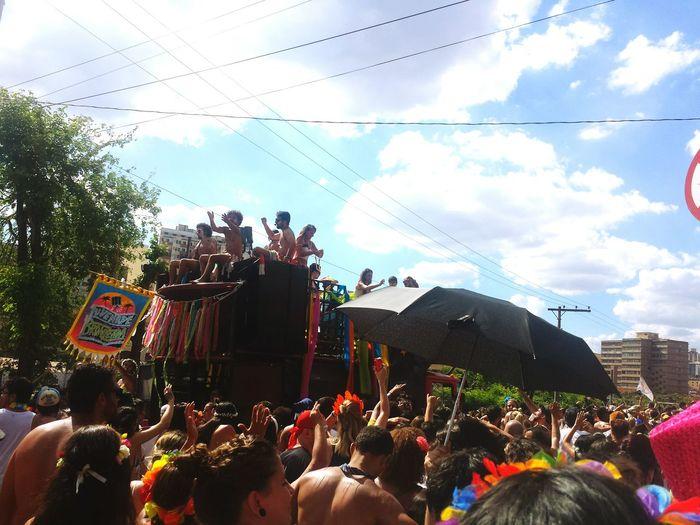 Juventude Bronzeada Colors Of Carnival BraziliansCarnival Relaxing