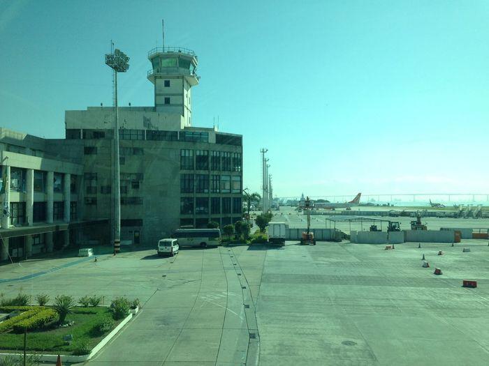 Aeroporto Santos Dumont Rio De Janeiro Brazil Brasil Rio Aviation Aeroport Aeroporto