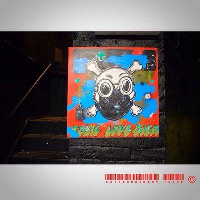 Really Art Toxic Love Sick