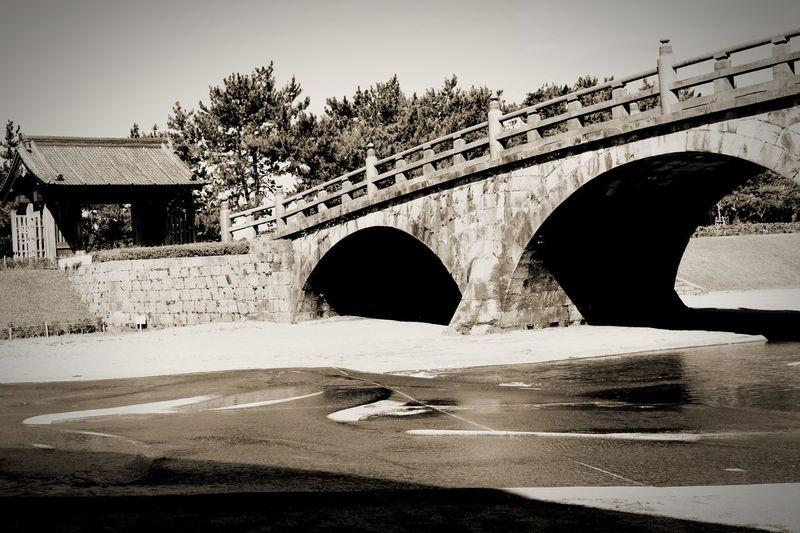 鹿児島市石橋記念公園 Japan Kagoshima 鹿児島 石橋 Stone Bridge Bridge