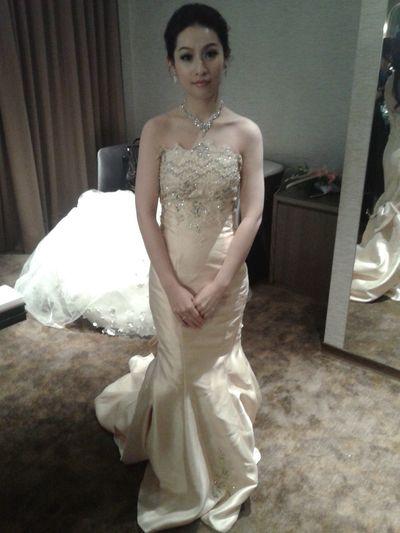 姐姐好美,新婚幸福快樂~Taking Photos Enjoying Life Beautiful ♥ Wedding