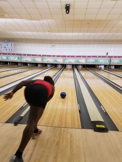 EyeEmNewHere bowling Day Indoors  EyeEm Selects Fun Bowling Time Bowling! Winning Winnercircle Fun With Family Healthy Lifestyle Sport Exercising Bowling Shoes Bowling Ball