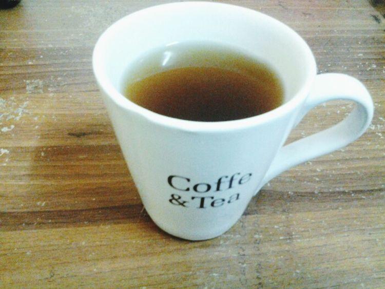 Tea Time Sweet♡ Hottea Cup Of Tea