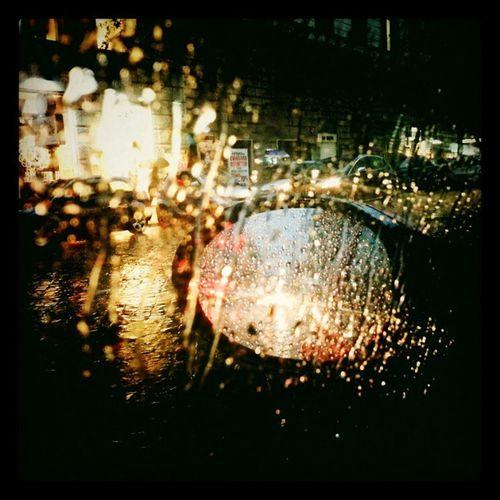 Piove, governo ladro Snapseed Roma Igersroma Picoftheday nuvole shadowsandlights