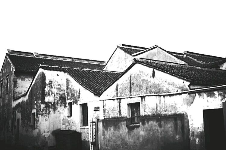 Suzhou pingjiang road. These houses look like a chinese painting. Suzhou, China Light And Shadow EyeEm Best Shots - Black + White Blackandwhite Photography Old House Chinese Art Asian Culture Chinese Painting EyeEm Best Shots Negative Space