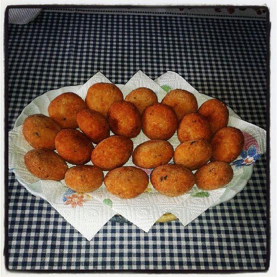 Mum Kitchen Love Arancini Pranzacci Prima Della Partenza
