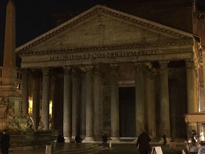 Pantheon....Roma