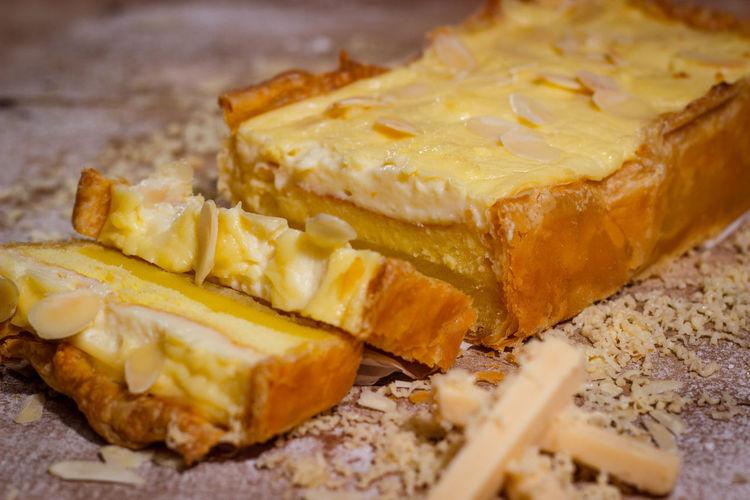 Makuta cake
