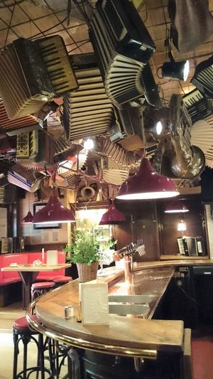 Restaurant Im