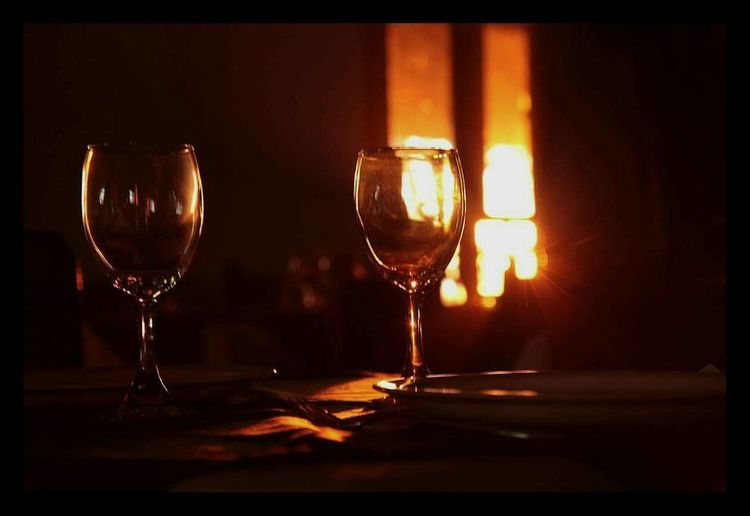 Food And Drink Elégance No People Gourmet Illuminated Cultures History Argentina San Antonio De Areco Travel Destinations Beauty In Nature House Sunset Architecture Tourism Campo Argentino Las Dueñas De Areco Restorante EyeEmNewHere