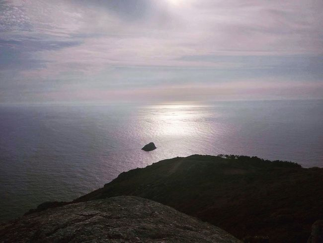Nature Sea Scenics Beauty In Nature Tranquility Water Sky