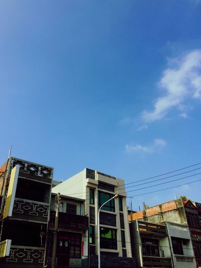 Countryside Country Old Town On The Road Old Buildings Streetphotography Traveling Street Photography Clouds And Sky Taiwan
