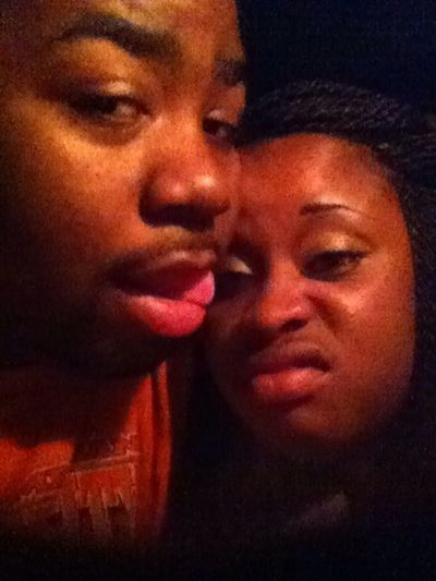 my love &&& I