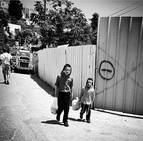 #israel Child Childhood Full Length Architecture Stories From The City First Eyeem Photo