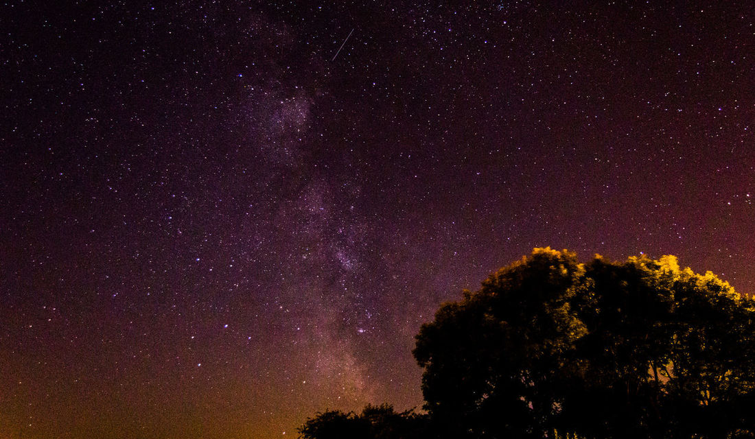 Astronomy Beauty In Nature Bestoftheday Galaxy Low Angle View Milky Way Nature Night Nightphotography No People Outdoors Scenics Silhouette Sky Space Star - Space Starry Tranquil Scene Tranquility Tree EyeEm Selects EyeEmNewHere