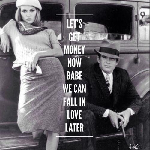 Bonnie and Clyde Bonnie&Clyde