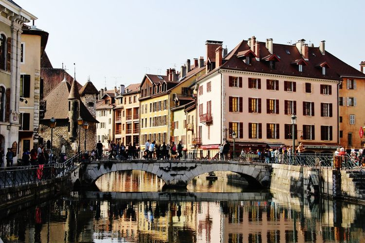 EyeEmBestPics Eye4photography  Hanging Out Annecy Annecy, France Oldcity Old Buildings Oldgate France