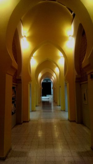 Vanishing Point College Of Fine Arts CFAD