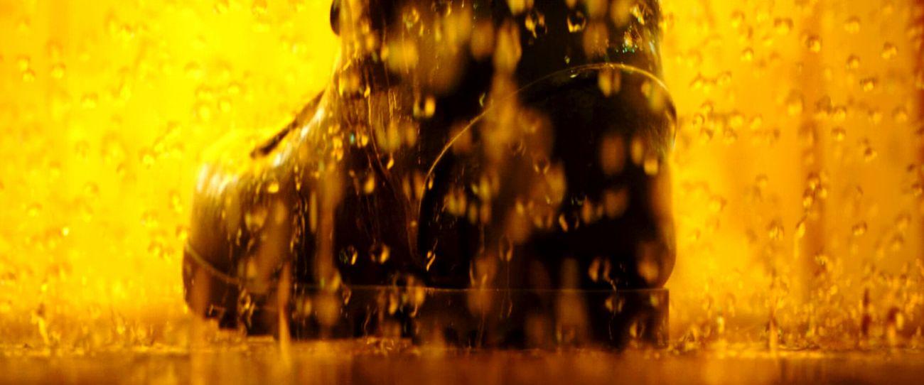Yellow Motion RainbowSixSiege Rainbowsix Gaming Water Wassertropfen Stiefel