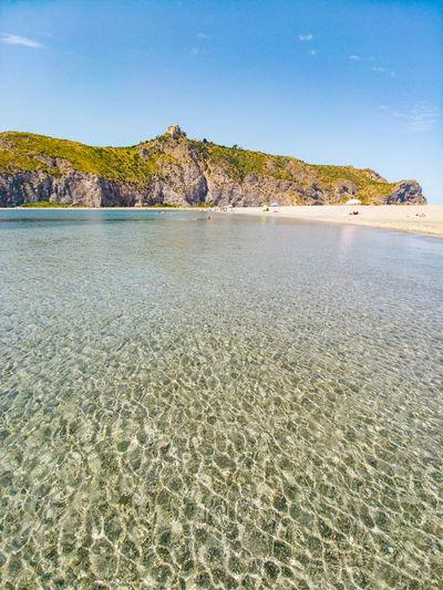 Fantastic beach