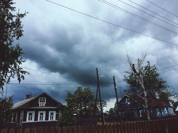 Гроза🌧🌧🌧 Cloud - Sky Day Nature