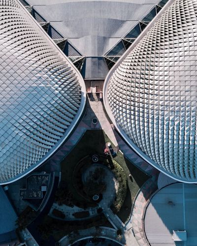 Esplanade Architecture Modern Technology Outdoors The Week On EyeEm EyeEmNewHere Built Structure Futuristic Travel Destinations City EyeEmNewHere The Week On EyeEm The Architect - 2018 EyeEm Awards
