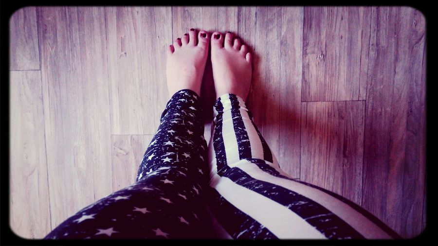 That's Me Feet czech usa