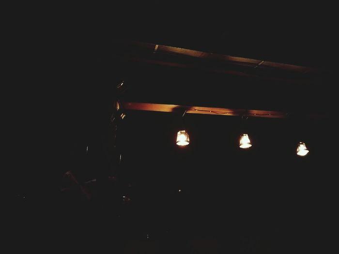 Light Light And Dark