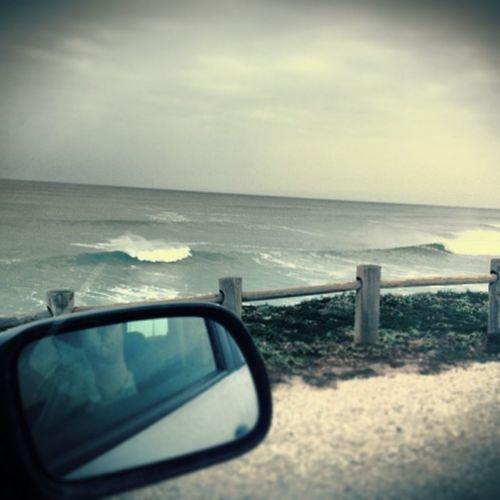 Coxos GF Waves Coxos Ericeira ribamar car sunday