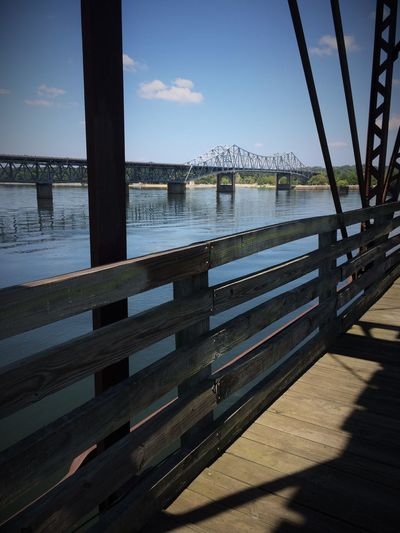 Bridge Day My