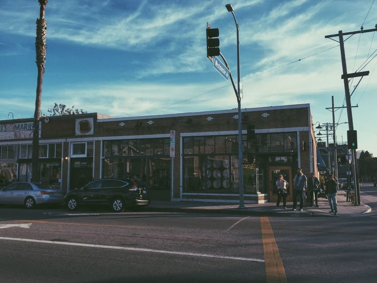 Feel The Journey Traveling Starting A Trip Vscodaily EyeEm Canonphotography Photography 50mm Vscocam Street Photography VSCO Eye4photography  Photographer Vscogrid Picoftheday Abbot Kinney Vscogood Streetphotography