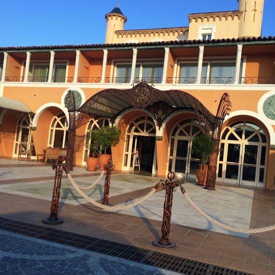 Hotel La Messardiere Saint Tropez France Beautiful France Sainttropez Hotel